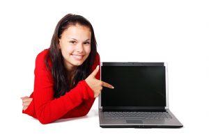 אתר אינטרנט - הפנים של העסק שלך