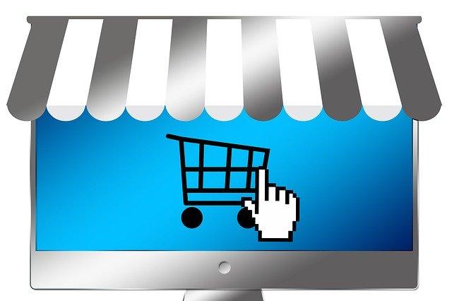 הקמת אתר מכירות