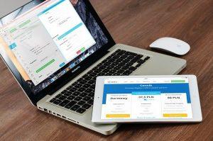 בניית אתר מכירות לעסק
