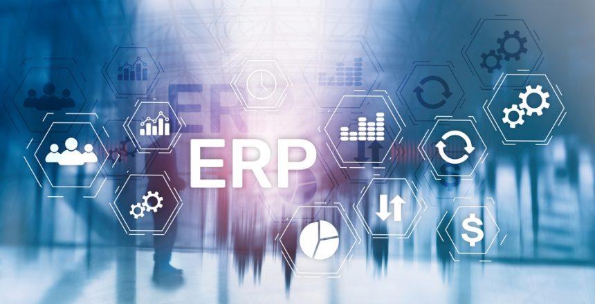 שירותי ERP
